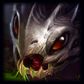The Champion Icon for Kog'Maw