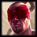 The Champion Icon for Lee Sin