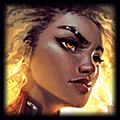 The Champion Icon for Rell