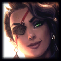 The Champion Icon for Samira