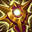 Locket of the Iron Solari