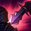 Shaco's Passive: Backstab