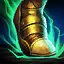 Sivir's Passive: Fleet of Foot