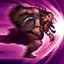 Gragas's E: Body Slam