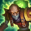 Singed's R: Insanity Potion