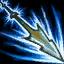 Jarvan IV's Q: Dragon Strike