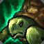 Udyr's W: Turtle Stance
