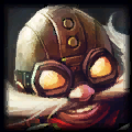 Corki Counter