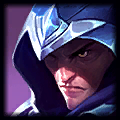 Talon Counter