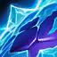 Skarner's W: Crystalline Exoskeleton