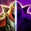 Zed's W: Living Shadow